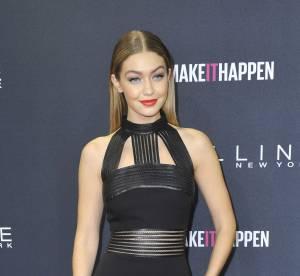 Gigi Hadid : ses plus belles tenues sur tapis rouge