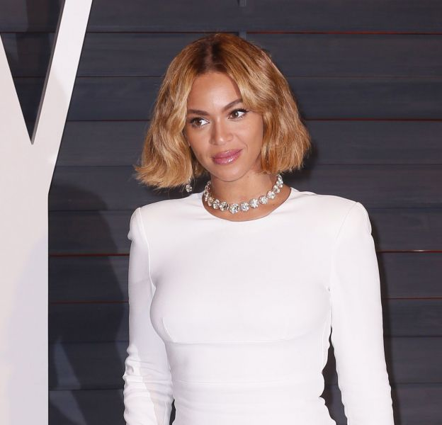 La chanteuse Beyoncé Knowles
