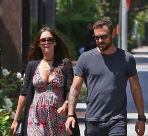 Megan Fox enceinte : hot en bikini avec Brian Austin Green à Hawaï
