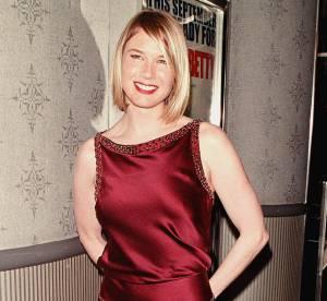 Renée Zellweger fête ses 46 ans : 16 ans de folle métamorphose