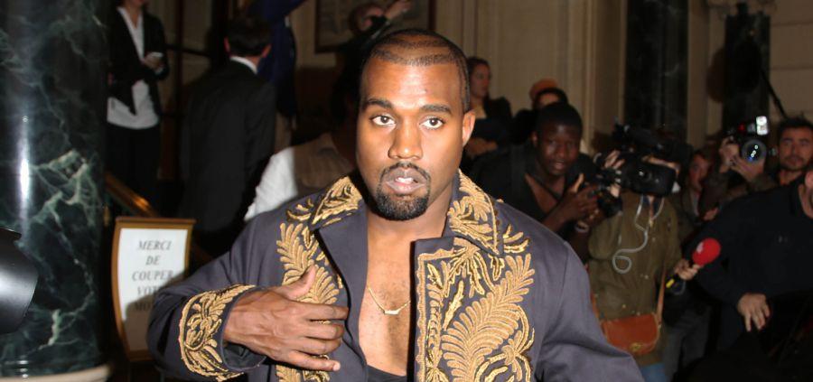 Kanye West, Asap Rocky : quand les rappeurs font la mode