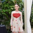 Coup de coeur pour cette petite robe d'été portée par Phoebe Tonkin.