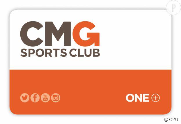 Abonnement One, CMG Sports club.