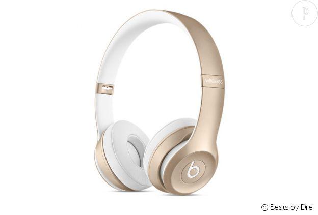 Casque audio, Beats by Dre, 299,95€.