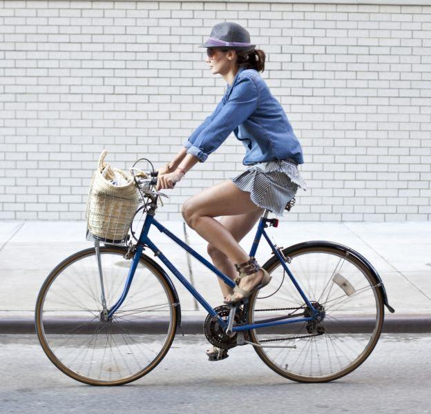 Voici les 15 indispensables de la city girl.