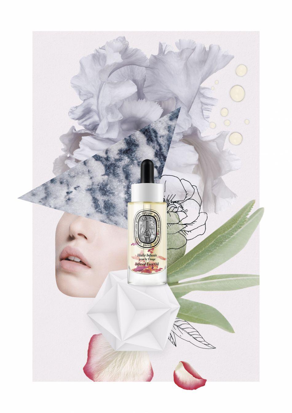 Avec L'Art du Soin chapitre 2, Diptyque enrichit sa gamme de cosmétiques.