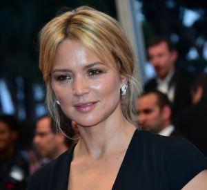 Virginie Efira s'est également confiée sur sa relation actuelle avec le réalisateur Mabrouk El Mechri.