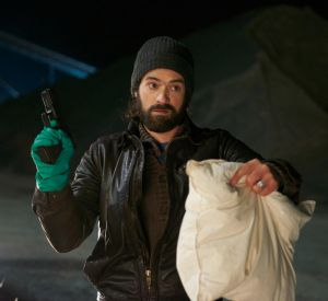 Jacques (Romain Duris), chômeur de longue durée s'improvise tueur à gages.