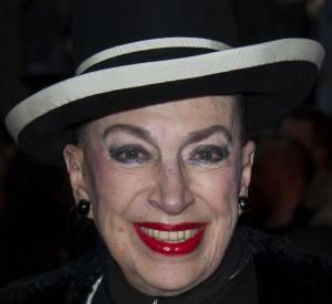 A 83 ans, Geneviève de Fontenay assume avoir fait refaire ses paupières !