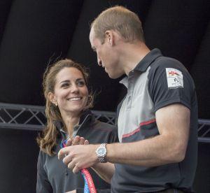 Kate Middleton et William, couple moderne : ils se mettent aux snaps