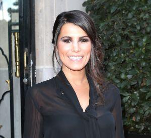 Karine Ferri s'est dévoilée à coeur ouvert dans l'interview à paraitre lundi prochain dans Télé 7 Jours.