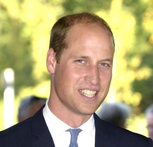 Le prince William est orphelin de mère depuis prèsque 20 ans, il est toujours aussi triste...