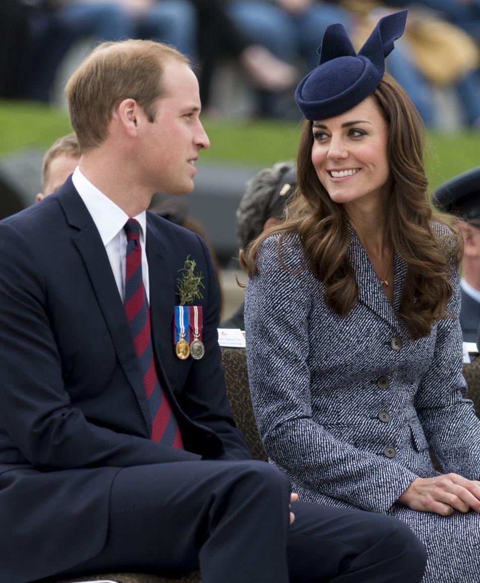 Le prince William a donné des conseils à Ben et ses trois frères quant à la disparition de leur mère.