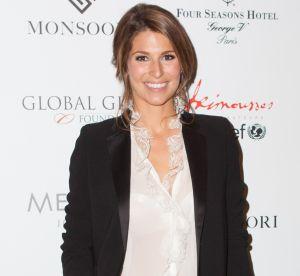 Laury Thilleman : en bikini, l'ex Miss peaufine son bronzage