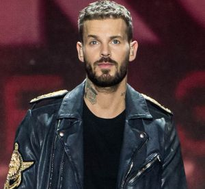M. Pokora : le nouvel atout charme de The Voice Kids