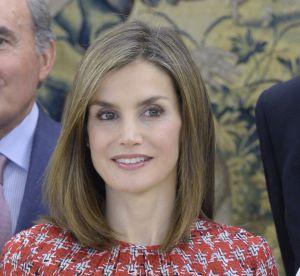 Letizia d'Espagne : encore un look qui frôle l'austérité pour la reine consort