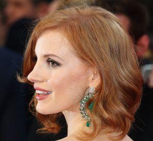 Jessica Chastain : les plus beaux looks de la flamboyante actrice