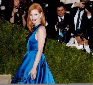 L'actrice a été récompensée par un Golden Globe pour sa prestation.