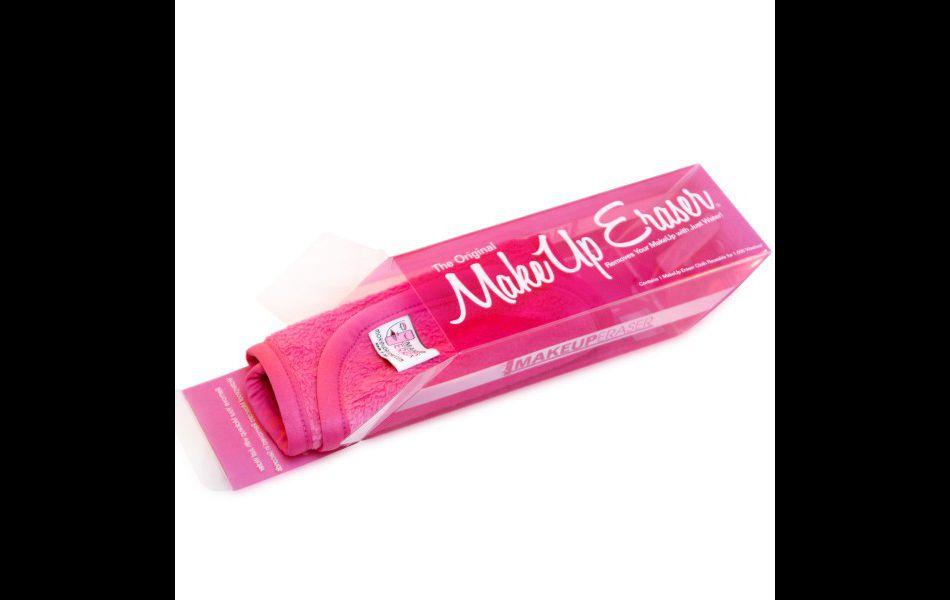 Outil démaquillant, Make Up Eraser, 19,90€.