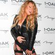 Mariah Carey a réitéré avec des photos sexy sur Instagram.