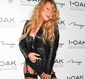 Mariah Carey nue dans son bain : la photo qui fait le buzz