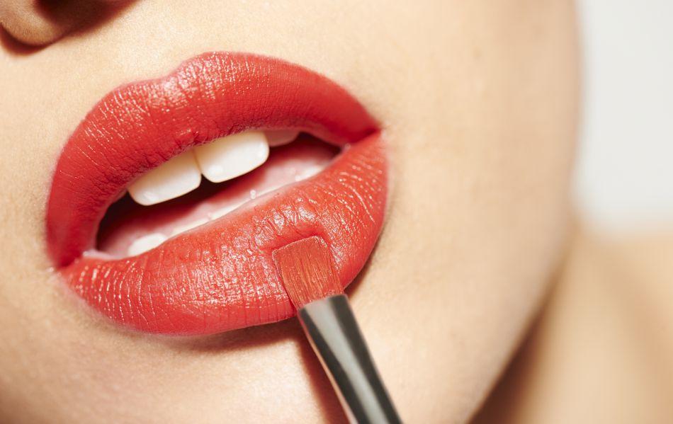 Kailijumei réinvente le rouge à lèvre.