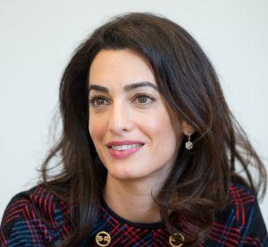 Amal Clooney : le potentiel d'une Première dame, ça se confirme !