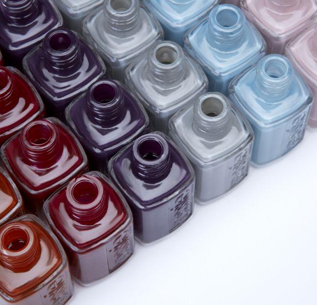 Quelles couleurs porterons-nous sur nos ongles cet automne ?