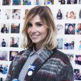 Alexandra Rosenfeld partage continuellement des photos de ses tenues sur les réseaux sociaux.