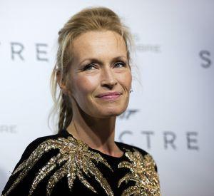 Estelle Lefébure célèbre l'anniversaire de sa fille Emma.