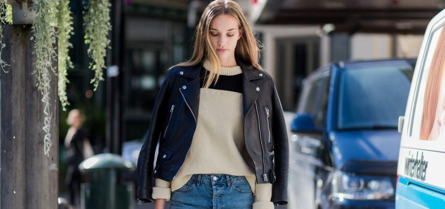 Le perfecto : la veste intemporelle et indispensable vue par Instagram