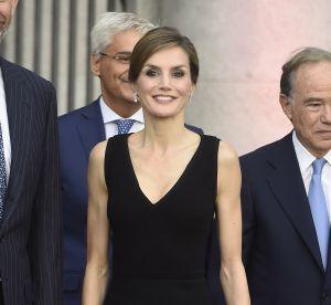 Letizia d'Espagne : une reine rayonnante mais trop classique
