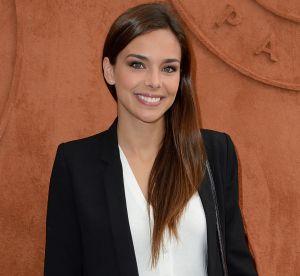 Marine Lorphelin : retrouvailles entre Miss à Paris