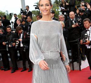 L'actrice Cécile de France