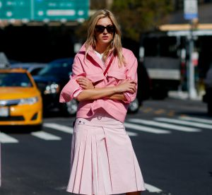 Street style : les 20 looks les plus cool de la Fashion Week de New York