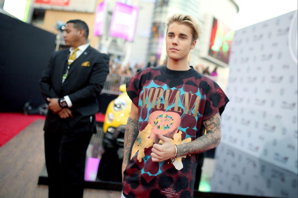 Justin Bieber est le nouveau chouchou des fashionistas.