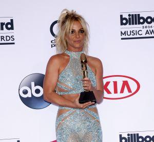 Britney Spears : danse sexy et sensuelle sur Instagram !