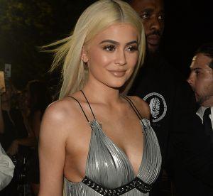 Kylie Jenner, perfecto et soutien-gorge : Marilyn Monroe à la sauce 2016
