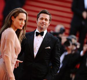 Brad Pitt et Angelina Jolie : les raisons de leur divorce