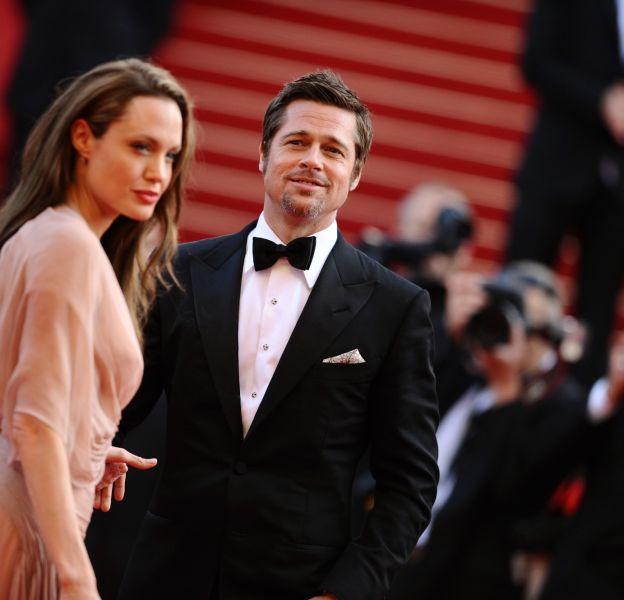 Clap de fin pour Angelina Jolie et Brad Pitt.