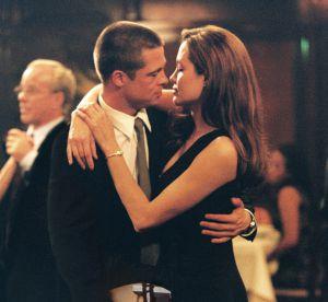 Angelina Jolie et Brad Pitt : leur histoire en 10 photos
