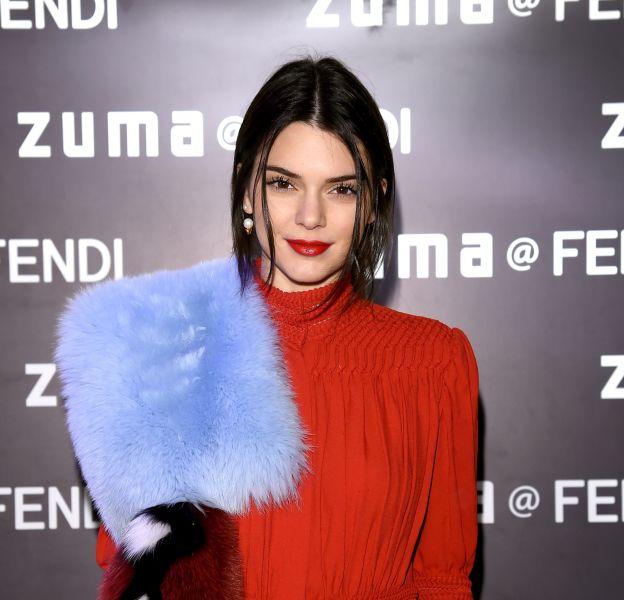 Kendall Jener sera en couverture du numéro d'octobre du Vogue Espana.