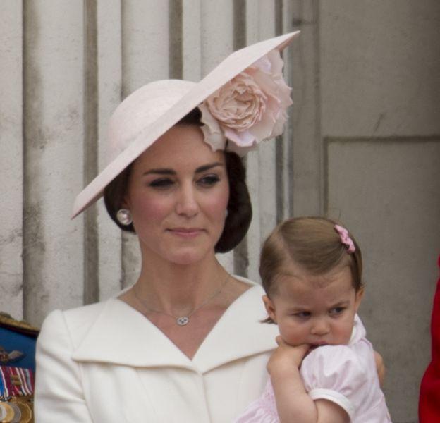 Kate Middleton et William partiront d'ici quelques jours au Canada avec leurs enfants.