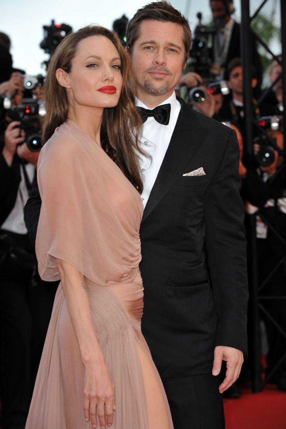 Le divorce de Brad et Angelina déchaîne les passions et est le sujet le plus discuté sur les réseaux sociaux depuis deux jours.