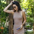 """Sur son site Internet, Kendall Jenner explique être adepte du """"free the nipple""""."""