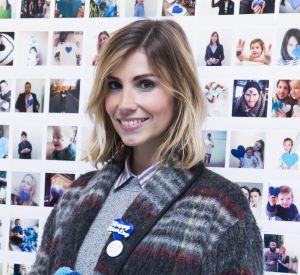 Alexandra Rosenfeld est une pro des figures de gym et elle le prouve sur les réseaux sociaux.