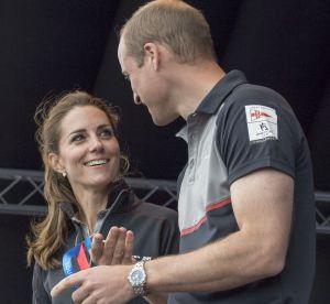 Kate Middleton et William bientôt séparés