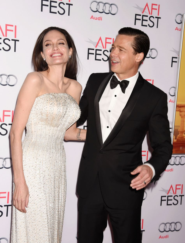 """""""Brangelina"""" n'est plus ! L'actrice a en effet demandé le divorce en portant de graves accusations à l'encontre de son époux..."""