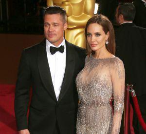 Angelina Jolie trouve du réconfort auprès de Johnny Depp durant son divorce d'avec Brad Pitt.