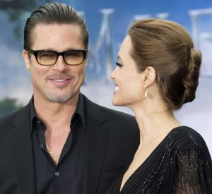 Angelina Jolie et Brad Pitt, un nouveau divorce médiatisé à Hollywood.